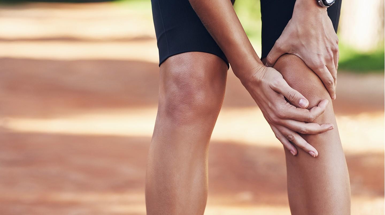 Arthrose- und Gelenkschmerzen