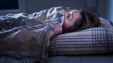 Albträume loswerden: Rosenwurz und andere Tricks