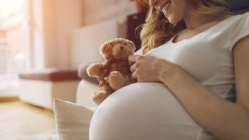 Baby unterwegs? Warum Folsäure jetzt wichtig ist