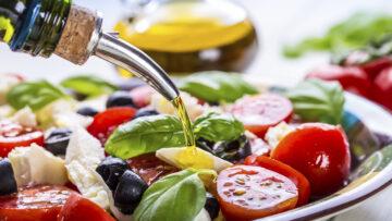 Mediterrane Küche – der Geschmack von Urlaub